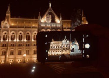 Dzień 2 | Budapeszt