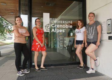Dzień 9 | Grenoble